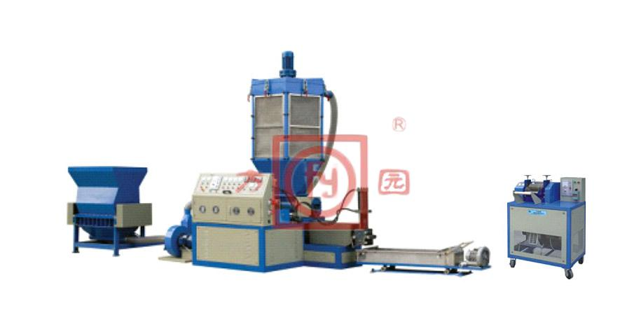 EPS Palleter Machine